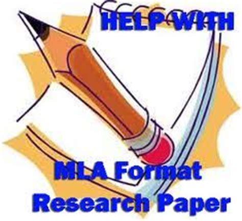MLA Sample Paper Purdue Writing Lab